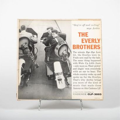 The Everly Brothers - The Everly Brothers...