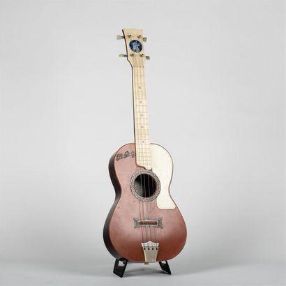 Guitare Elvis Presley