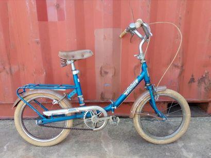 Vélo pliant RONDINE (enfant), Italie, années...