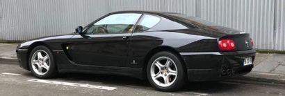FERRARI TYPE 456 GT