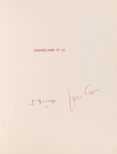 Matador, Jean Cau