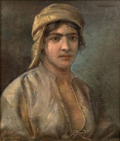 Louis Eugène GIRARDOT (1856-1933)