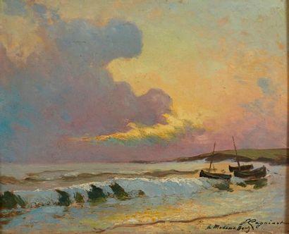 Emile CAGNIART
