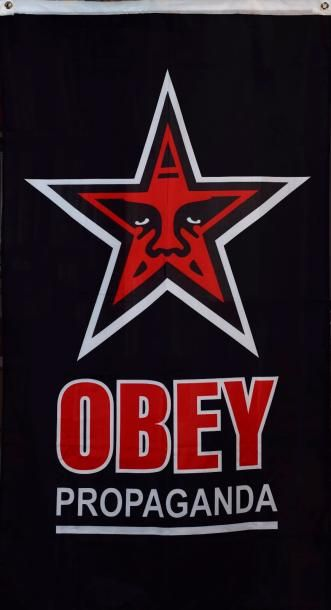 OBEY - Shepard FAIREY