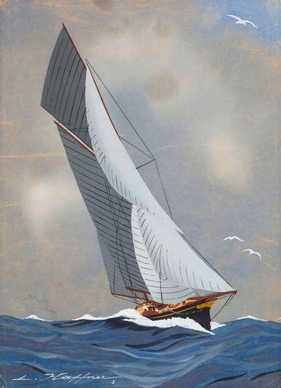 Léon HAFFNER