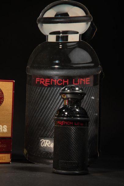 REVILLON « French Line » Coffret comprenant...