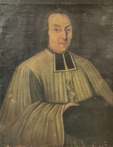 André REYNAUD (actif en 1739) - Gabriel le...