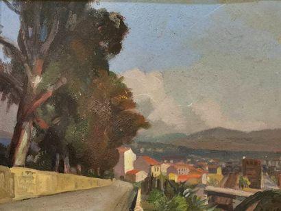 Vente d'atelier : Alfred Marie LE PETIT (1876-1953)...