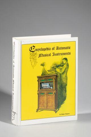 Q. David Bowers - Encyclopedia of Automatic...