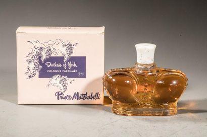 PRINCE MATCHABELLI « Duchess Of York »  Flacon...