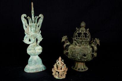 Asie du Sud Est, XIXème et XXème siècles....