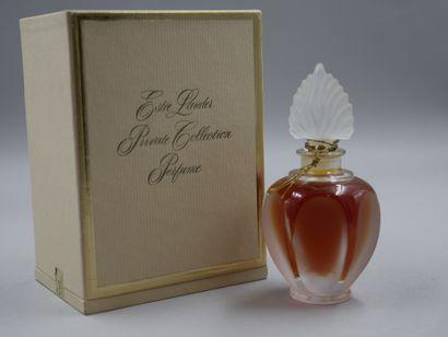 Estée Lauder. Private collection. Flacon...
