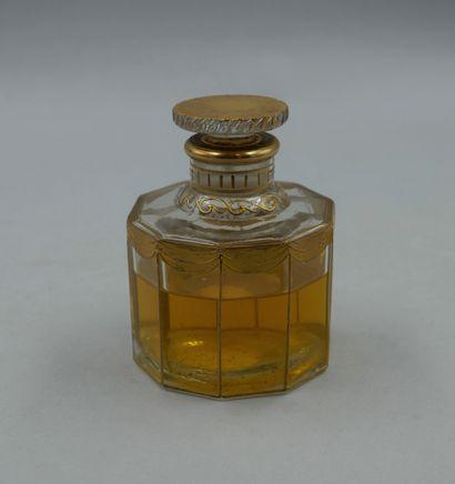 GUERLAIN « Fol arôme » flacon modèle Empire...