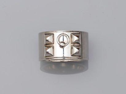 HERMES - Bague anneau