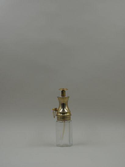 MOLINARD « Le provençal »  Flacon en verre...