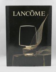 Livre auteur Jacqueline Demornex « Lancôme...