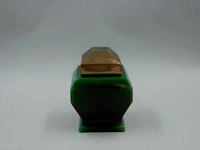 MYON « Exaltation »  Flacon en cristal de...