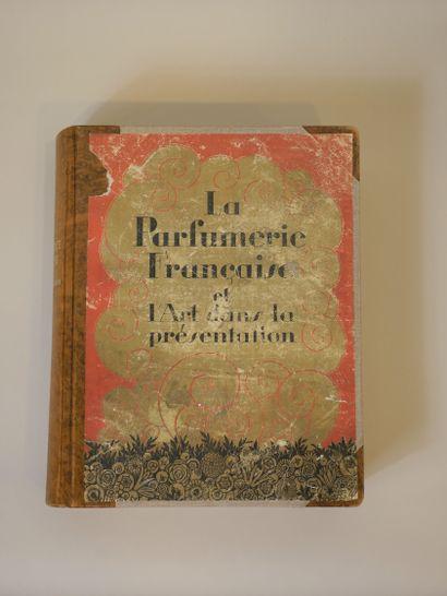 « La parfumerie française et l'Art dans la...