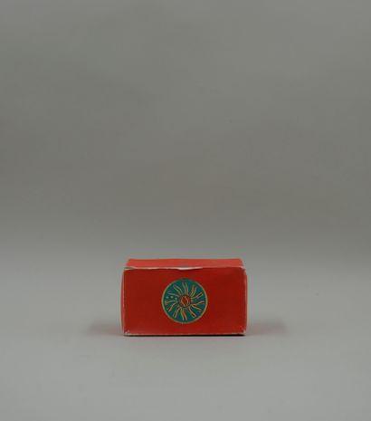 RAISON PURE  Flacon de collection série limitée verrerie Brosse. Flacon en verre...