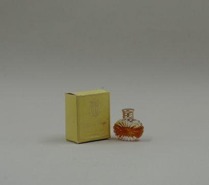 NINA RICCI « L'air du temps » modèle « rayonnant...