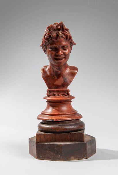 Vincenzo GEMITO (1852-1929). Le sculpteur...