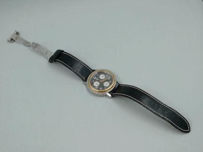 HERMES - Montre bracelet modèle