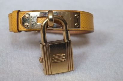 HERMES Paris Swiss made n°824788. Montre...