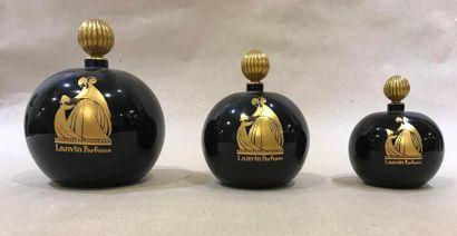 JEANNE LANVIN Lanvin Parfums  Exceptionnelle...