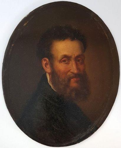 Christian Wilhelm Ernst Dietrich (1712-1774)
