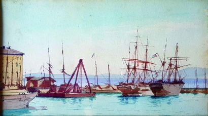 PRINCE DE JOINVILLE (1818-1900)