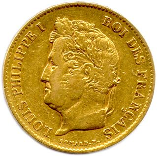 LOUIS-PHILIPPE Ier 1830-1848