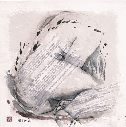 BRES Monick (née en 1946)
