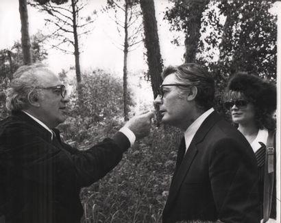 PRATURLON Pierluigi (1924-1999)