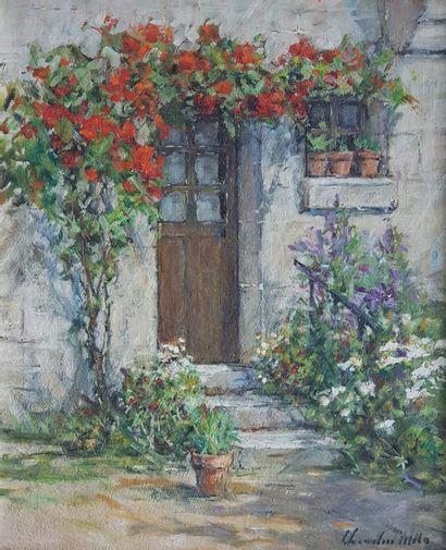 Georges HILLAIREAU (1884-1954)