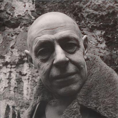 Jean DUBUFFET (Pablo VOLTA 1926-2011)