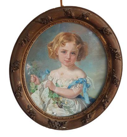 Aimé-Henri-Edmond SEWRIN-BASSOMPIERRE (1809-1896)