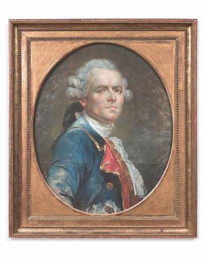 Joseph DUCREUX (1735-1802)