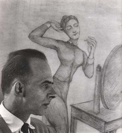 Pablo VOLTA (1926-2011)