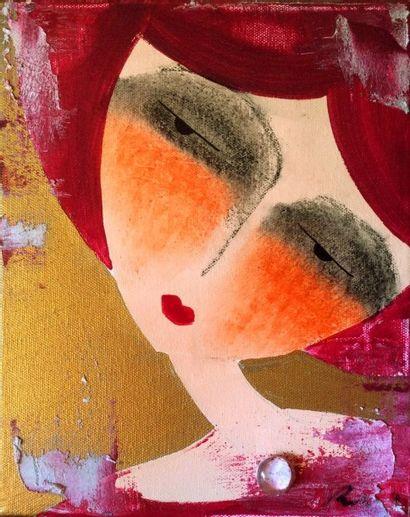 BERNARD DE LA CROIX Marjorie (1977)