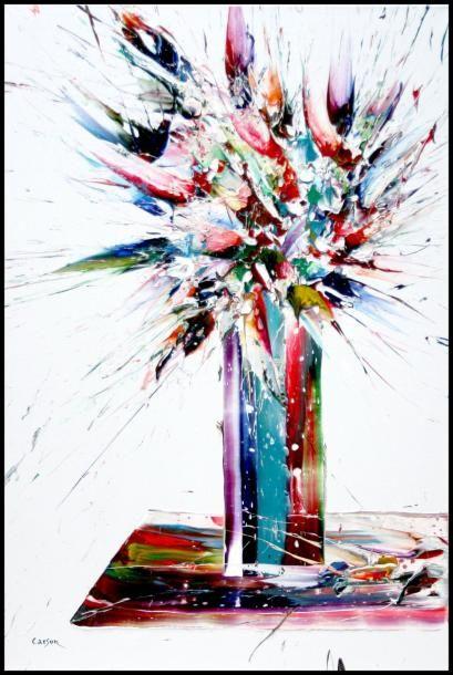 CARSON Charles (1957)