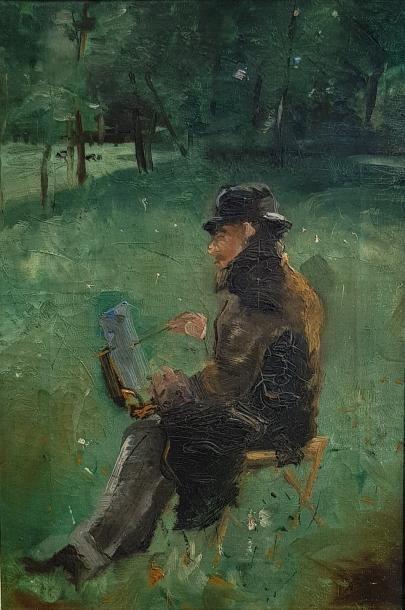 MORISOT Berthe (1841-1895)