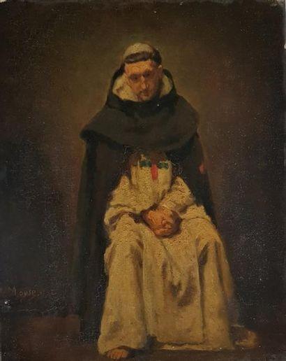 MOYSE Edouard (1827-1908)