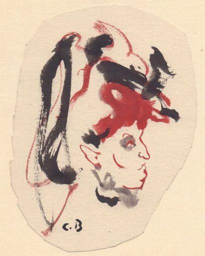 Christian BÉRARD (1902-1949)