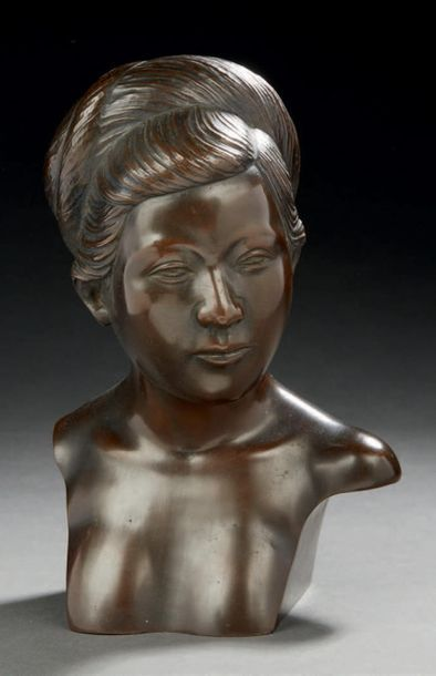 Bronze VIETNAM - XXe siècle