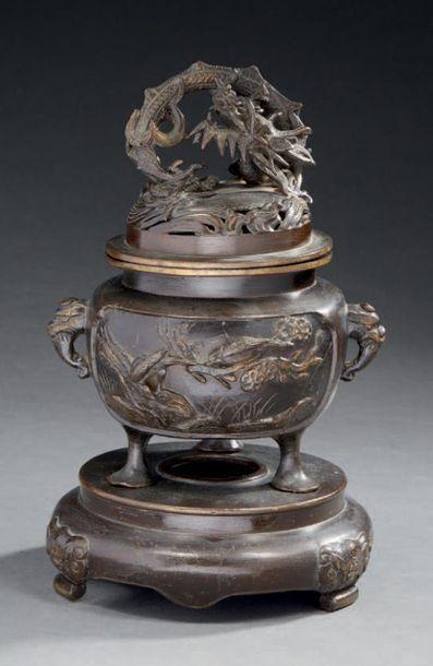 JAPON - Epoque MEIJI (1868-1912)
