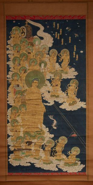 JAPON - Epoque MOMOYAMA (1573 1603)