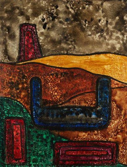 JEAN THIERCELIN (1902-1999)