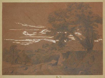 Narcisse BERCHERE (1819-1891)
