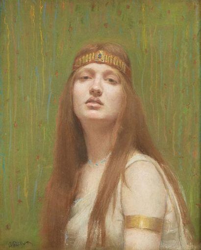 Armand POINT (1860-1932)