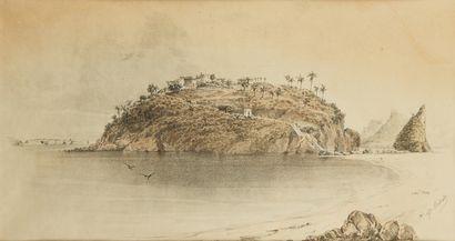 ALPHONSE MARTINET (1821-1861)
